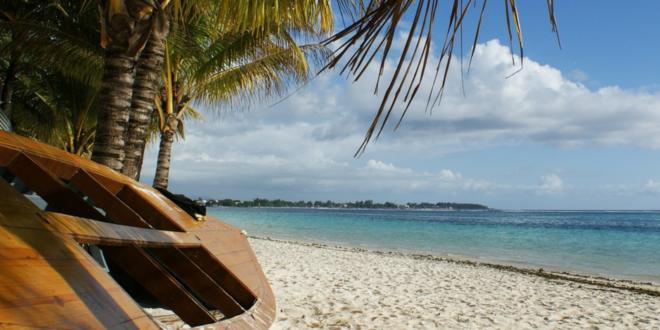 Luxusvilla auf der Insel Mauritius wird versteigert