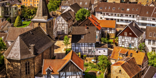 Dynamischer Jahresauftakt am deutschen Immobilienmarkt