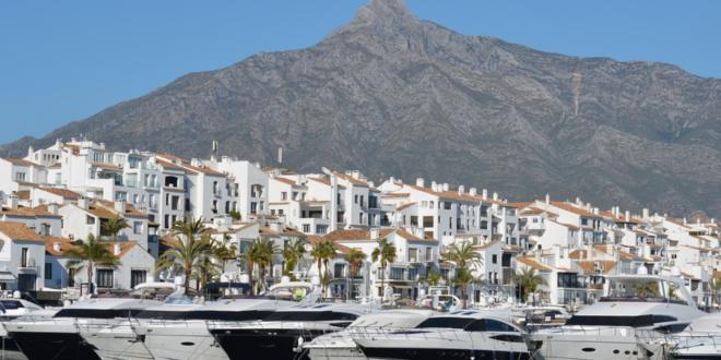 Versteigerung der herrschaftlichen Strandvilla in Marbella